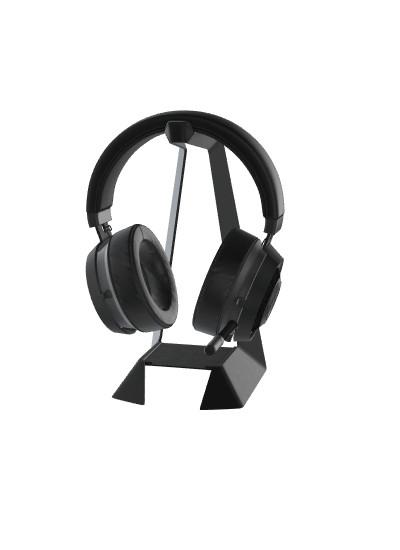 Vorschaubild eines 3d und Augmented Reality Modells von Over-Ear Kopfhörern